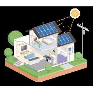 Солнечные электростанции цены Украина