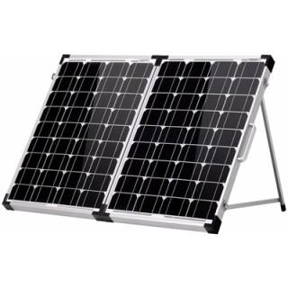 Солнечные батареи (12В, до 200Вт)