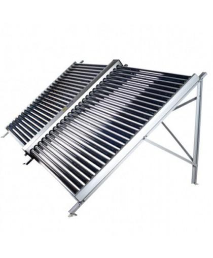 Вакуумный солнечный коллектор для бассейнов Altek AC-VGL-50 (манифолд 304L)