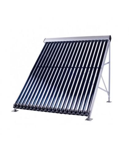 Вакуумный солнечный коллектор Altek SC-HD-20 (drainback) в комплекте с опорой