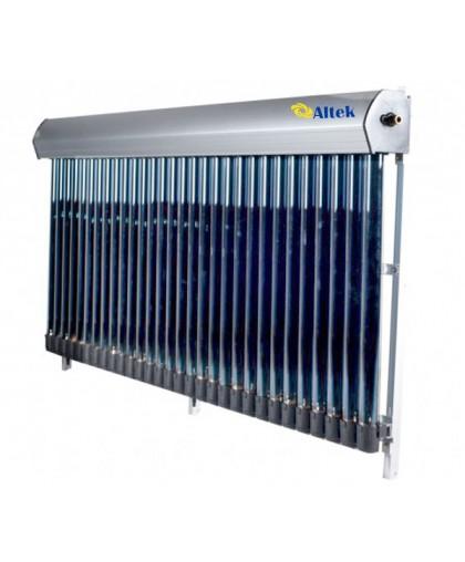 Вакуумный солнечный коллектор Altek SC-LH2-30 балконного типа