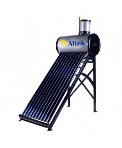 Термосифонная гелиосистема Altek SD-T2L-10, бак 100л
