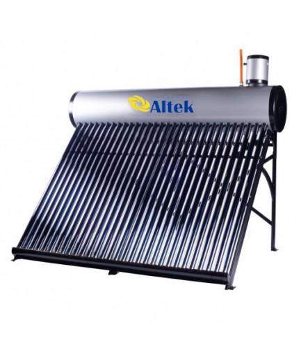 Термосифонная гелиосистема Altek SD-T2L-30, бак 300л