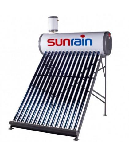 Безнапорный термосифонный солнечный коллектор Sun Rain (Altek) TZL58/1800-15