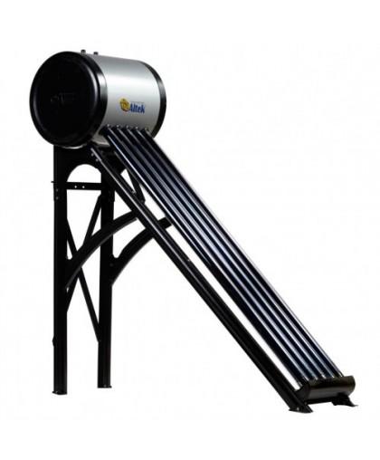 Термосифонная гелиосистема Altek SD-T2-5, бак 50 л