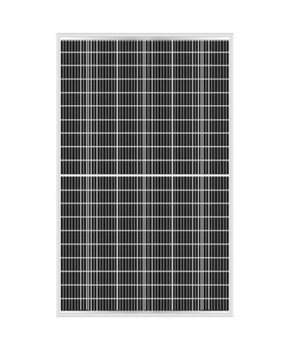 PV МОДУЛЬ ABI-SOLAR AB370-60MHC, 370 WP, MONO