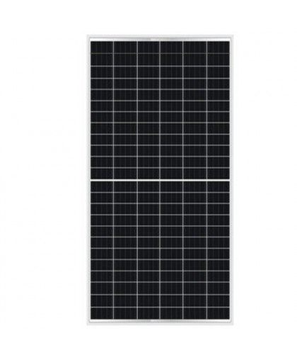 PV МОДУЛЬ ABI-SOLAR AB450-72MHC, 450 WP, MONO 166HC