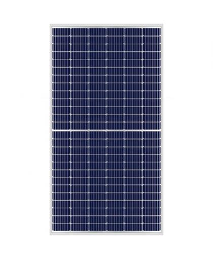 PV МОДУЛЬ ABI-SOLAR AB590-78MHC, 590 WP, MONO 182HC