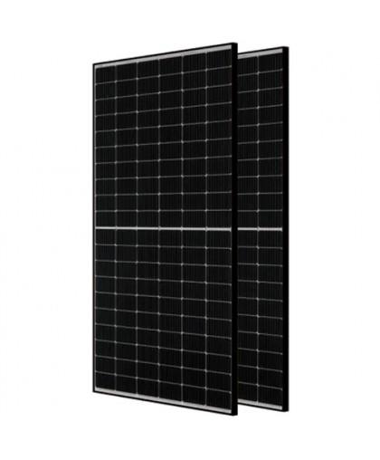 PV МОДУЛЬ JA SOLAR JAM60S20-375/MR 375WP, MONO (BLACK FRAME)