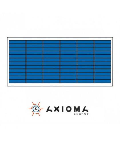 Солнечная батарея 12 В AX-65P AXIOMA energy