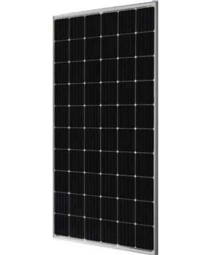 Солнечные панели JA Solar JAM60S01-310/PR