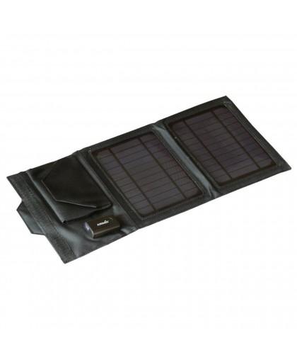 Походная солнечная панель-батарея 50W ALT-FSP-50