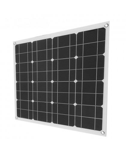 Гибкие солнечные панели 100W ALT-FLX-100