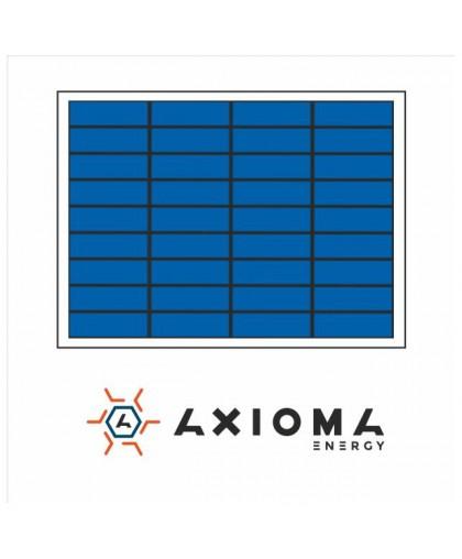 Солнечные батареи AX-10P AXIOMA energy