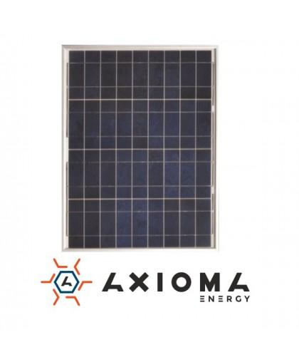 Солнечные батареи AX-40P AXIOMA energy