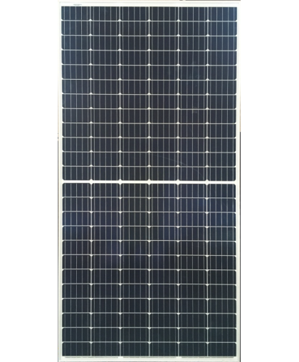 Солнечный фотоэлектрический модуль RSM144-6-375M Risen 5BB