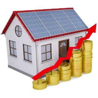 Зеленый тариф цены под ключ