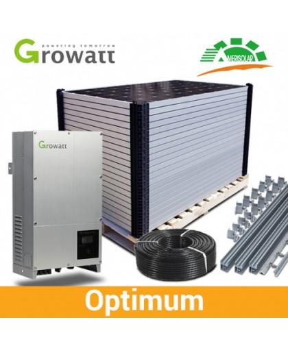 Комплект оборудования 10 КВт под Зеленый тариф