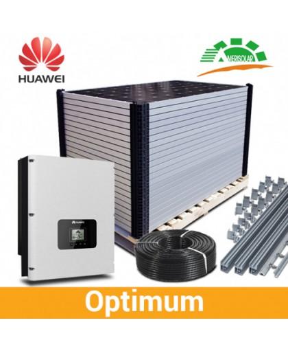 Солнечные панели для частного дома готовый комплект 20 КВт