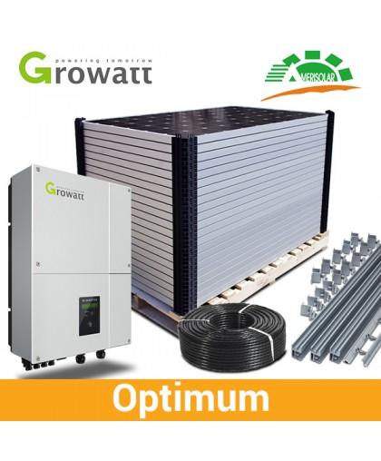 Солнечные батареи / панели на 5 кВт цена