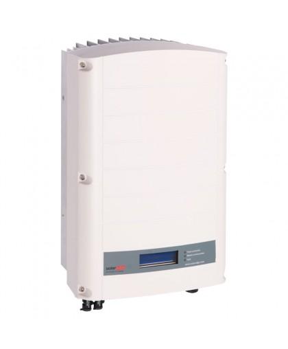 Инвертор сетевой SolarEdge SE10k (10кВА,3 фазы)