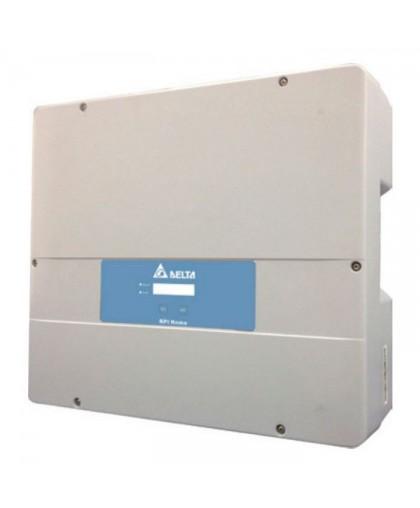 Инвертор сетевой Delta RPI M10A (10 кВА, 3 фазы /2 трекера)