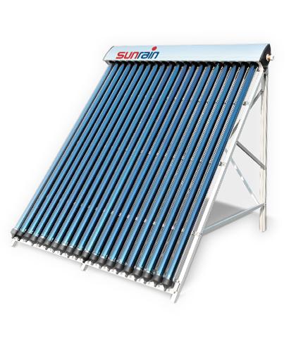 Вакуумный солнечный коллектор Altek Premium (Sunrain) TZ58/1800-30R1A на 220 л